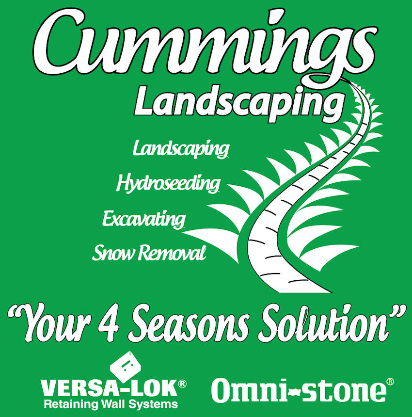 Cummings Landscaping, Indiana, PA